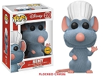 New Pop TV: Ratatouille - Remy Chase (12411) VAULTED