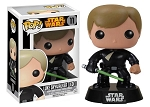 New Pop Movies: Star Wars - Jedi Luke (2391) VAULTED