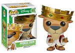 New Pop Disney: Robin Hood - Prince John (4037) VAULTED