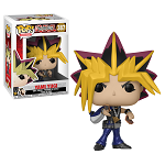 New Pop Animation: Yu-Gi-Oh - Yami Yugi 3.75